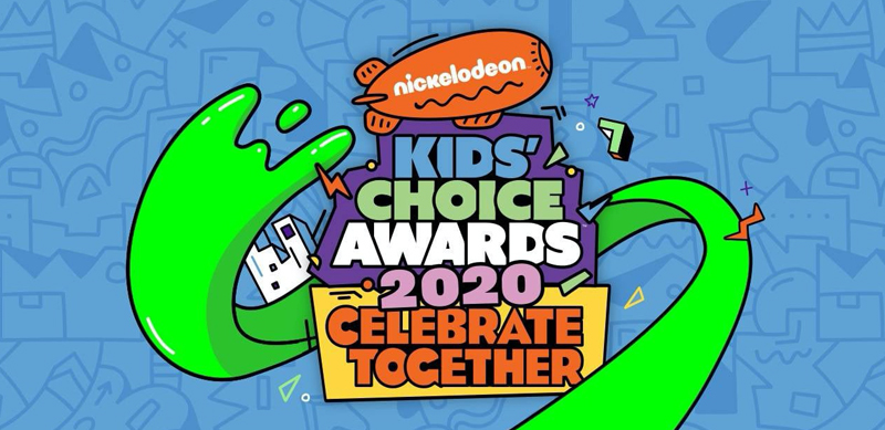 Ariana Grande Kids Choice Awards