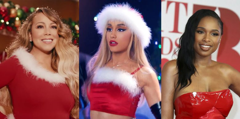Ariana Grande Mariah Carey Hudson